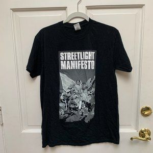 *BUNDLE SALE* EUC Streetlight Manifesto Tour Shirt